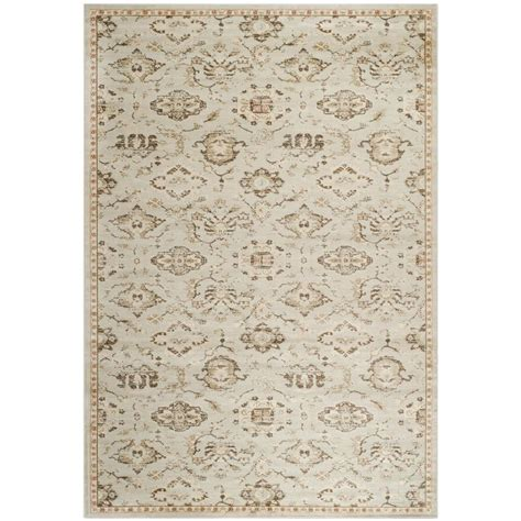 safavieh florenteen grey ivory 8 ft x 10 ft area rug