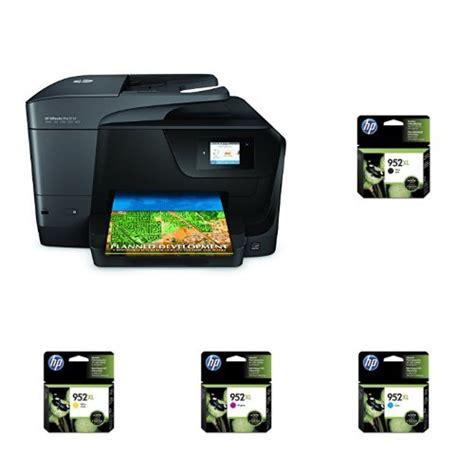 Original Printer Hp Officejet Pro 8710 Print Scan Copy Duplex free shipping hp officejet pro 8710 wireless all in one
