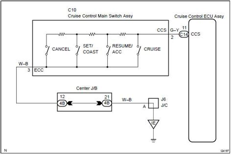 toyota cruise diagram wiring diagram kaosdistro