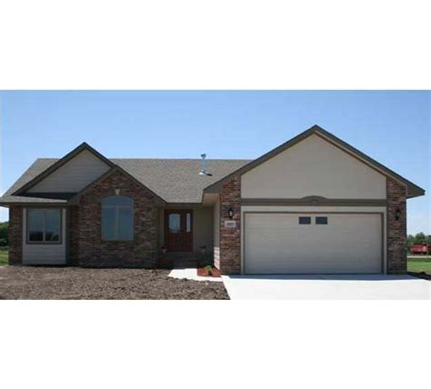 new home for sale 2005 depot newton ks 67114 sand creek