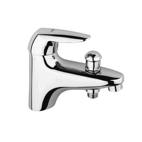 single lever bath shower mixer tap grohe eurodisc single lever bath shower mixer tap 33358000
