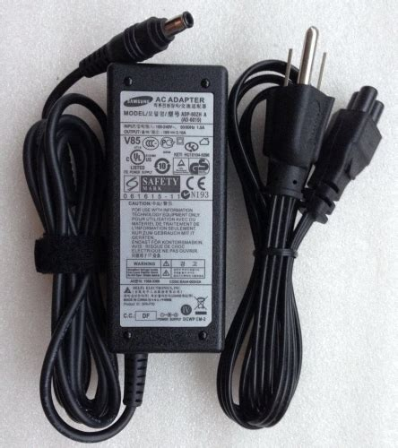 samsung qx410 charger samsung qx410 02 laptop ac adapter charger power supply