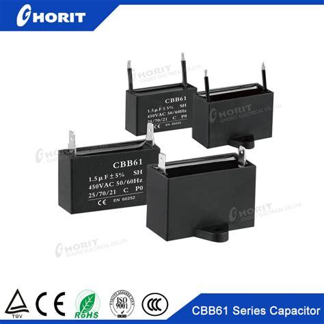 cbb61 capacitor 250vac cbb61 capacitor 0 8uf 24uf 1 5uf 12uf 250v 250vac 400v 400vac 250vac 40 70 21 50 60hz generator