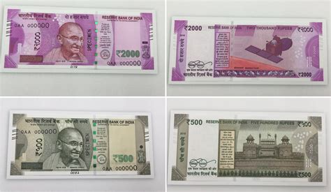 new rs 500 rs 2000 rupee notes look new rs 500 and rs 2000 indian notes ban in nepal and waits