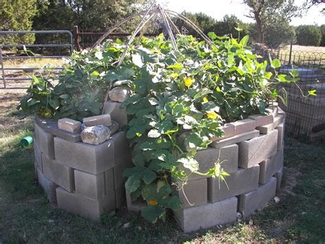Keyhole Garden by Diy How To Maximize Your Growing Space With Keyhole