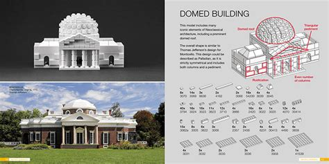 Stud Io Building Instructions lego architect no starch press