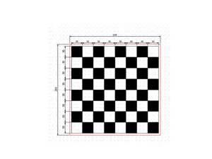 Chess Board Design Dimensions 171 Colin Hansen S D Amp T Subject Journal