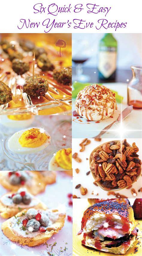 easy new year recipes easy new year s recipes