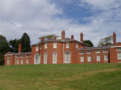 Sandringham Estate by File Gore Place Waltham Massachusetts Lawn Side