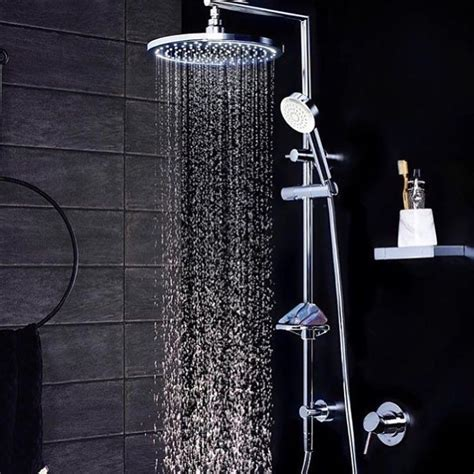 Kran Dan Shower Mandi 25 Model Shower Kamar Mandi Minimalis Modern Terbaru 2018