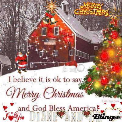merry christmas family  friends picture  blingeecom