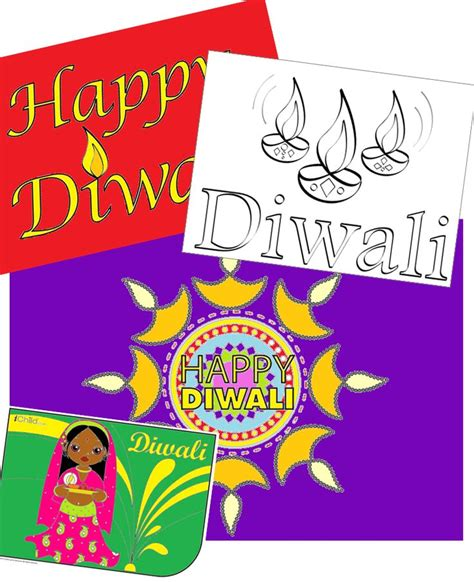 diwali puppets templates images templates design ideas