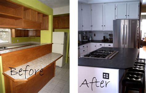 kitchen remodeling ideas before and after kitchen before after remodels 8 tips modern kitchens