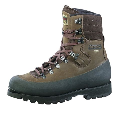 mens mountaineering boots meindl glockner gtx mens alpine and mountaineering and