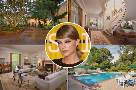 taylor swift house beverly hills taylor swift buys 27 million estate in beverly hills starfluff