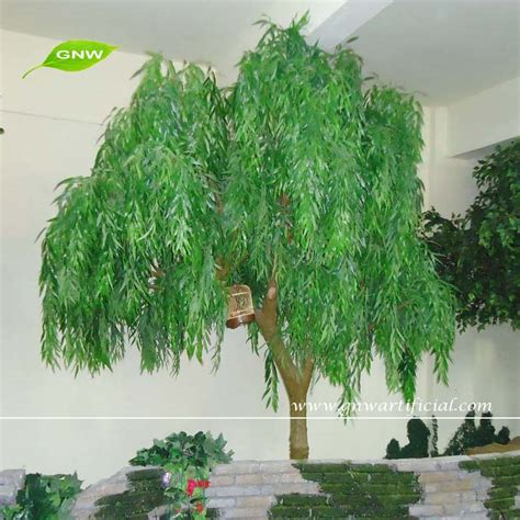 artificial decorative trees for the home cm leaves
