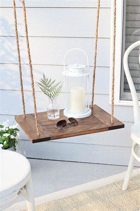 Hanging Patio Table 25 Best Ideas About Floating Table On Breakfast Nook Makeup Vanity Tables And