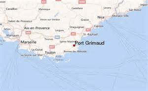 port grimaud weather forecast