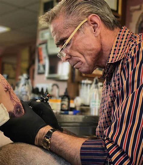 tattoo david beckham zij david beckham s tattoo artist meet the man who inks