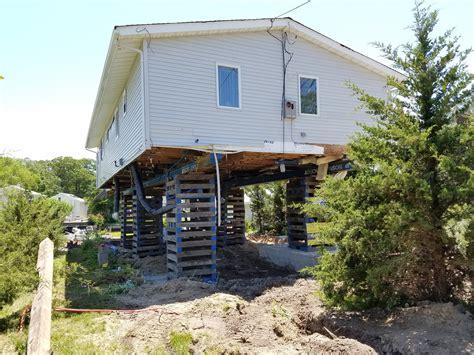 raising a house nj s house raising pros share 3 foundation repair tips penn jersey development brick nearsay