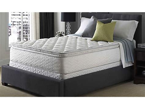 Serta Sleeper Hotel Mattress by King Serta Sleeper Regal Suite Pillowtop Mattress