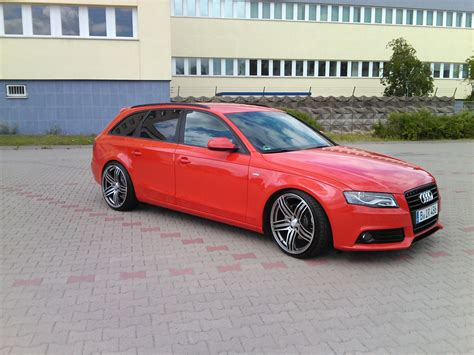 Audi A4 8k Tuning by Img079 Audi 8k B8 Tuning Design Audi A4 B8 204017917