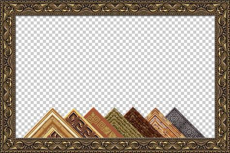 frame design psd download free psd template with various frames designeasy
