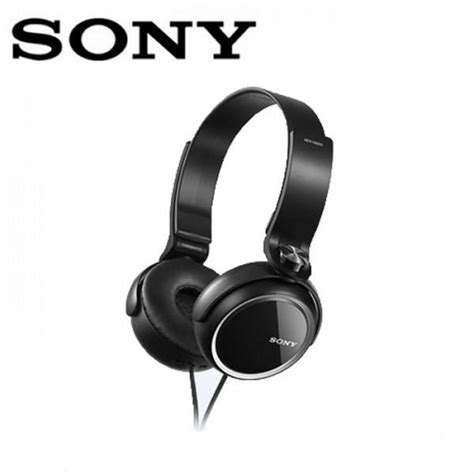 Headphoneheadset Sony Mdr Xb250 Bass Original sony xb250 bass tangled free wired end 1 2 2017 8