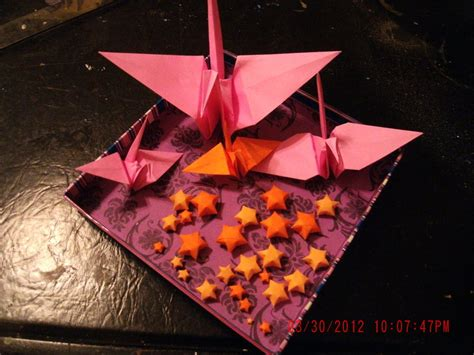 How To Fold A Paper Tray - epic origami tray by kathithner on deviantart