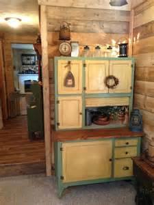 hoosier kitchen hoosier cabinets