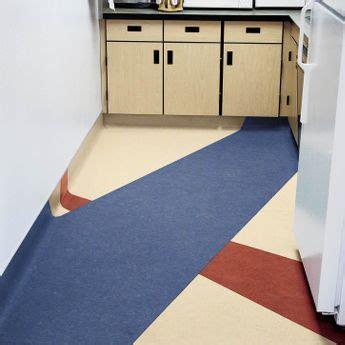 linoleum flooring marmorette