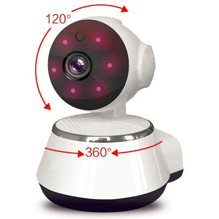 Wireless Ip Cctv 1 4 Inch Cmos 720p Vision Murah wireless ip cctv 1 4 inch cmos 720p vision v380s white jakartanotebook