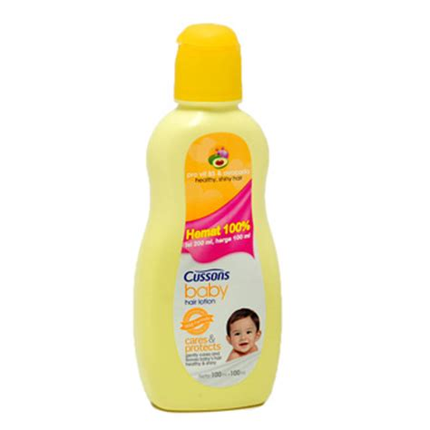 Hair Lotion Baby 80ml cussons baby hair lotion 100 ml grimci retailer store and distributor