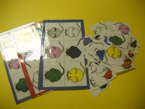 17 best images about preschool books mouse paint on work preschool printables
