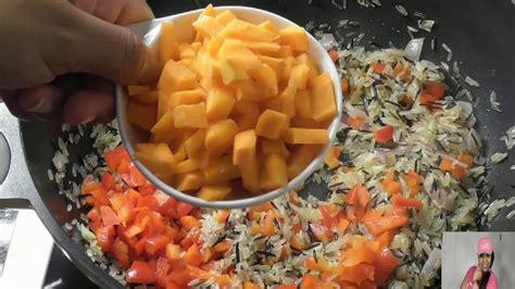 cocinar arroz salvaje como cocinar arroz salvaje o silvestre youtube