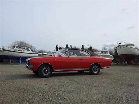 opel commodore a coupe 1972 bilen blev k 248 bt ved opel i