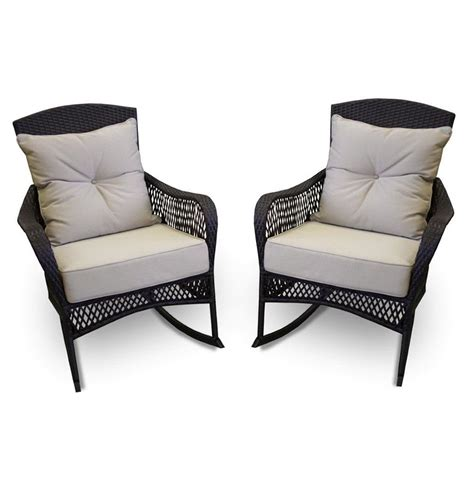 outdoor rocking chair cushions canada outdoor rocking chair cushions lowes home design ideas