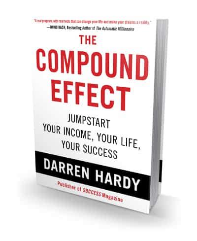 the compound effect visionary consultant and the compound effect consulting success