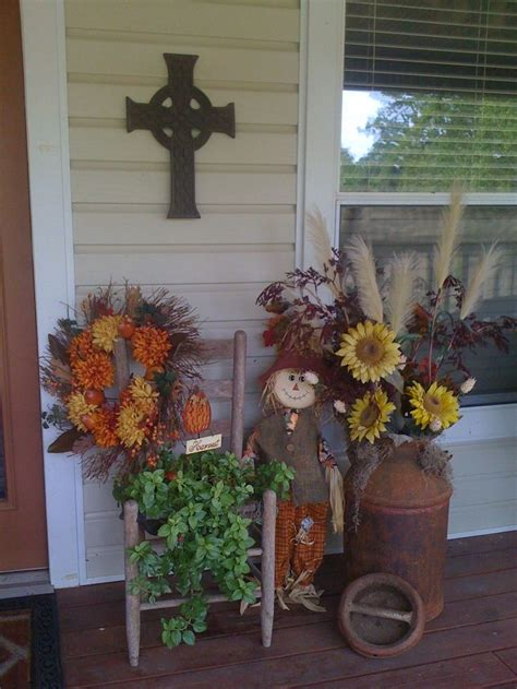 Milk Can Planter by Milk Can Planter Ideas Search Front Porch