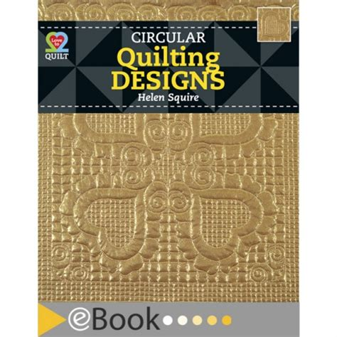 pattern design ebook american quilter s society ebook circular quilting designs
