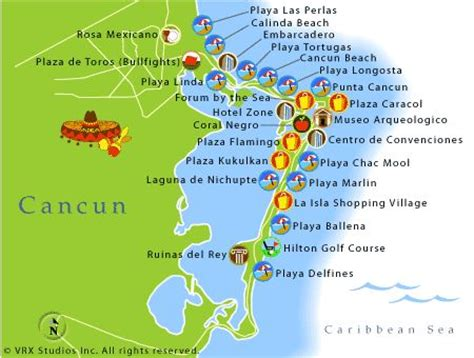 map of mexico area 25 best images about cancun mexico on cancun