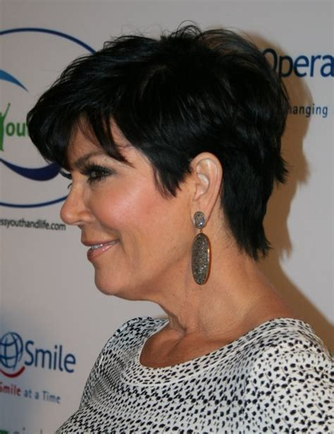 kris jenner haircut side view chris kardashian hair cut 2014 newhairstylesformen2014 com