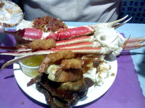 Seafood On Buffet Yelp Seafood Buffet Wisconsin Dells
