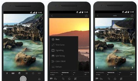 adobe lightroom full version for android adobe unveils lightroom 2 0 for android complete with raw