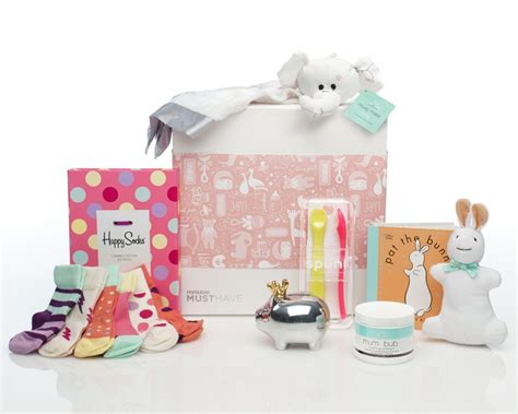 Baby Shower Giveaways Canada by Etonline Baby Shower Gift Box Giveaway