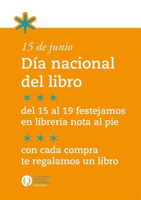libro numbers 1 to 26 librer 237 a nota al pie blog de la editorial de la unq