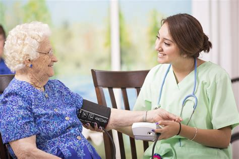 Home Care Services by Contact Turning Point Services