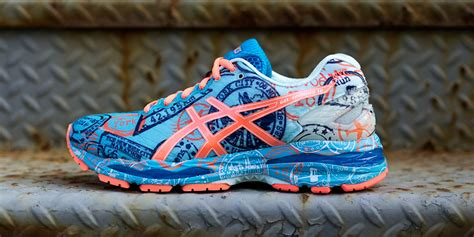 best asics running shoes for marathon running shoes of the new york city marathon running