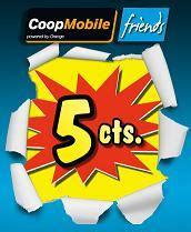 tariffe coop mobile coopmobile friends 5ct vers tous les clients orange scal ch