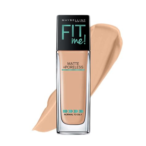 Maybelline Fit Me Poreless buy maybelline fit me matte poreless foundation philippines calyxta